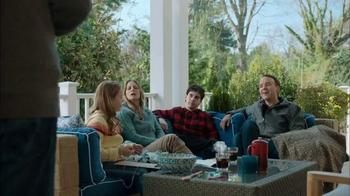 CenturyLink Prism TV Spot, 'Hollywood Insider' Featuring Paul Giamatti - Thumbnail 2