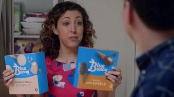 Blue Bunny Ice Cream TV Spot, 'Fun People' - Thumbnail 3