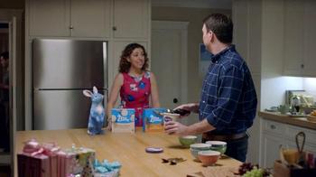 Blue Bunny Ice Cream TV Spot, 'Fun People' - Thumbnail 4