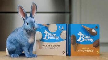 Blue Bunny Ice Cream TV Spot, 'Fun People' - Thumbnail 5