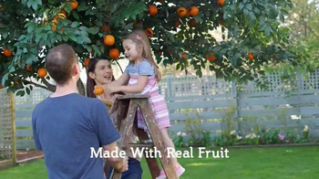 Outshine Fruit Bars TV Spot, 'Healthy Snackers' - Thumbnail 4