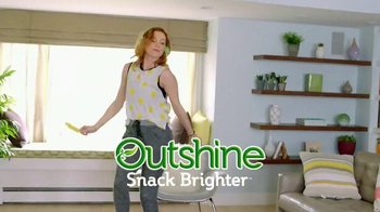 Outshine Fruit Bars TV Spot, 'Healthy Snackers' - Thumbnail 5