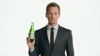 Heineken Light TV Spot, 'The Lawyer' Featuring Neil Patrick Harris