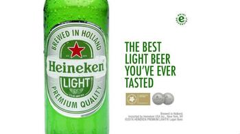 Heineken Light TV Spot, 'The Lawyer' Featuring Neil Patrick Harris - Thumbnail 4
