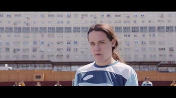 Orbit TV Spot, 'Penalty Taker Girl'