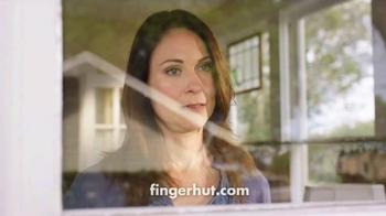 FingerHut.com TV Spot, 'Tame the Backyard: Beaver' - Thumbnail 8