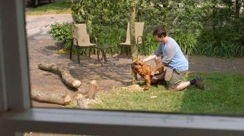 FingerHut.com TV Spot, 'Tame the Backyard: Beaver' - 680 commercial airings