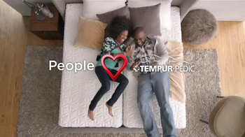 Mattress Firm TV Spot, 'Tempur-Pedic Supreme HD' - Thumbnail 2