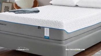 Mattress Firm TV Spot, 'Tempur-Pedic Supreme HD' - Thumbnail 4