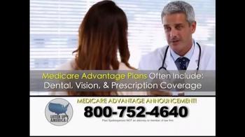 Listen Up America TV Spot, 'Medicare Advantage Announcement' - Thumbnail 6