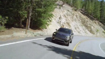 Jeep Memorial Day Sales Event TV Spot, 'Hint: Laredo' Song by Morgan Dorr - Thumbnail 3