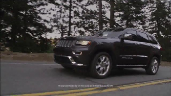 Jeep Memorial Day Sales Event TV Spot, 'Hint: Laredo' Song by Morgan Dorr - Thumbnail 4