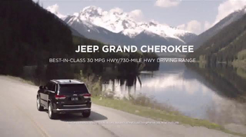 Jeep Memorial Day Sales Event TV Spot, 'Hint: Laredo' Song by Morgan Dorr - Thumbnail 5
