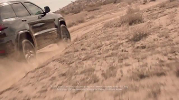 Jeep Memorial Day Sales Event TV Spot, 'Hint: Laredo' Song by Morgan Dorr - Thumbnail 8