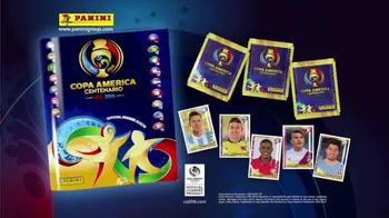 Panini TV Spot, '2016 Copa América Centenario' [Spanish] - Thumbnail 9