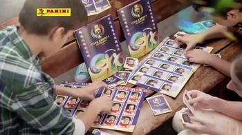 Panini TV Spot, '2016 Copa América Centenario' [Spanish] - Thumbnail 5