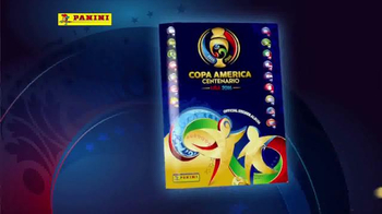 Panini TV Spot, '2016 Copa América Centenario' [Spanish] - Thumbnail 6