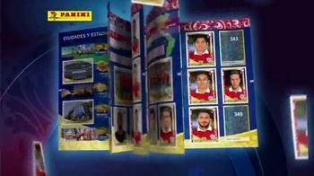 Panini TV Spot, '2016 Copa América Centenario' [Spanish] - Thumbnail 7