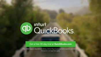 QuickBooks TV Spot, 'Shiny New Office' - Thumbnail 9
