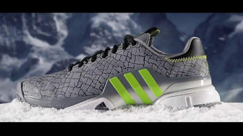 Tennis Warehouse TV Spot, 'adidas Barricade 2016 Hannibal'