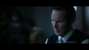 The Conjuring 2: The Enfield Poltergeist - Alternate Trailer 10
