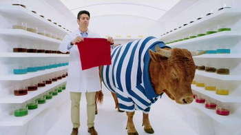 Purex Plus Clorox 2 TV Spot, 'Texas Rodeo' - Thumbnail 4