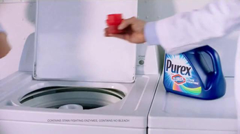Purex Plus Clorox 2 TV Spot, 'Texas Rodeo' - Thumbnail 7