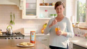 Metamucil Appetite Control TV Spot, 'La tentación' [Spanish]