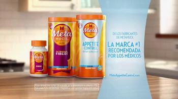Metamucil Appetite Control TV Spot, 'La tentación' [Spanish] - Thumbnail 10