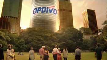 Opdivo TV Spot, 'Most Prescribed Immunotherapy'