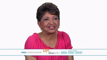 Sonobello Lift TV Spot, 'Customer Reviews' - Thumbnail 8