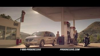 Progressive TV Spot, 'Double Life' - 13507 commercial airings