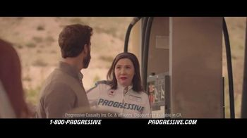 Progressive TV Spot, 'Double Life' - Thumbnail 6