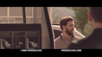 Progressive TV Spot, 'Double Life' - Thumbnail 7