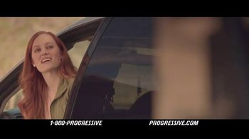 Progressive TV Spot, 'Double Life' - Thumbnail 8