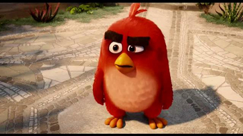 The Angry Birds Movie - Alternate Trailer 37