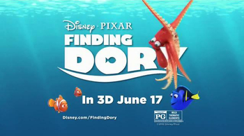 GoGurt TV Spot, 'Finding Dory: Crime of the Sea' - Thumbnail 5