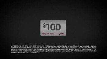 XFINITY Home TV Spot, 'Savings Activated' - Thumbnail 5