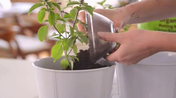Miracle-Gro Nature's Care TV Spot, 'In-Home Herb Garden' Ft. Claire Thomas - Thumbnail 7