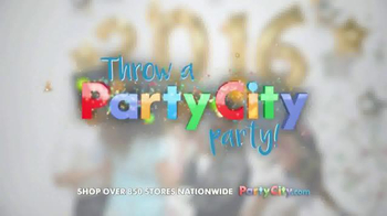 Party City TV Spot, 'Class of 2016' - Thumbnail 7