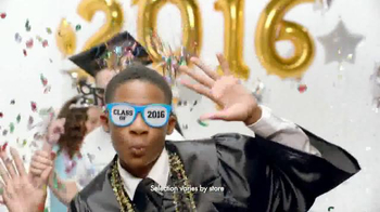 Party City TV Spot, 'Class of 2016' - Thumbnail 4