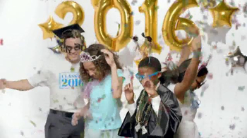 Party City TV Spot, 'Class of 2016' - Thumbnail 6