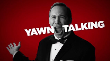 Mattress Firm Memorial Day Sale TV Spot, 'Yawn Talking' - 443 commercial airings