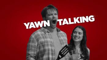 Mattress Firm Memorial Day Sale TV Spot, 'Yawn Talking' - Thumbnail 5