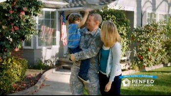PenFed TV Spot, 'Great Rates for Everyone' - 40 commercial airings