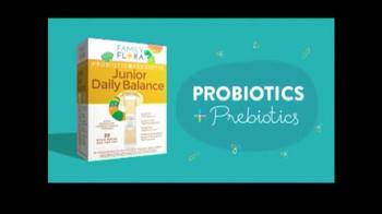 Family Flora Junior Daily Balance TV Spot, 'Perfect' - Thumbnail 4