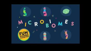 Family Flora Junior Daily Balance TV Spot, 'Perfect' - Thumbnail 5