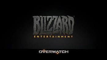 Overwatch TV Spot, 'Playtime's Over' - Thumbnail 1
