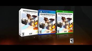 Overwatch TV Spot, 'Playtime's Over' - Thumbnail 7