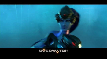 Overwatch TV Spot, 'Playtime's Over' - Thumbnail 4